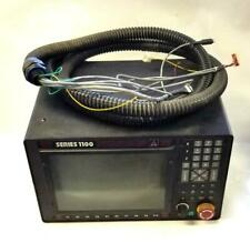 Anilam 1100 A7010004 CNC Control Display Unit - Sold As Is