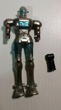 Captain Future Figur GRAG 1979 GA-97 Popy Mettal Figur