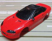 para H0 coche slot racing Maqueta de tren - Camaro Carrocería para TYCO CHASIS