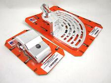 Enduro Engineering Front Disc Rotor Guard+Right Fork Husqvarna 125-501 16 17 18