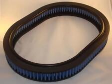 """Kool Blue KO3705 Oval Lifetime Air Filter L 14 5/8"""" x W 7 3/4"""" x H 2"""""""