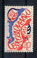 CHECOSLOVAQUIA CZECHOSLOVAKIA 1967 SC.1515 MNH Annv.Czechoslovakia