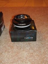 civic ek rsx  S2000 TL accord fit   NRG Steering Wheel Short Hub SRK-130H