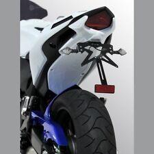 Passage de roue + éclairage ermax HONDA CBR 600 F 2011/2013 11-13 Brut à peindre