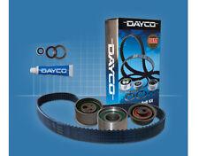 DAYCO TIMING BELT KIT FOR Subaru IMPREZA GC8 EJ20 TURBO WRX STI DOHC 94-2000