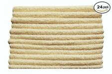 24-PACK SOFT WASHCLOTHS Premium Face Towels 13