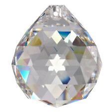 Regenbogenkristall Kugel Ø 40mm Crystal 30% PbO ~ Feng Shui
