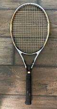 Wilson Hammer 7.0 Titanium Tennis Racquet 4 3/8