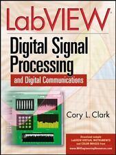 LabVIEW Digital Signal Processing Int'l Edition