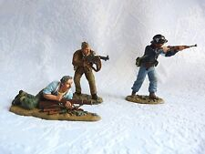 King & Country (retired) - D.DAY 44 - DD090 - FFI resistance ambush group