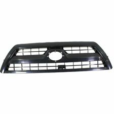 NEW GRILLE MATTE BLACK LIMITED MODEL FOR TOYOTA 4RUNNER TO1200297