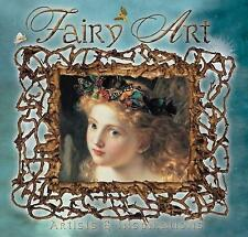 Fairy Art: Artists & Inspirations by Iain Zaczek (Hardback, 2005)