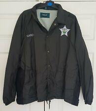 SHERIFF JACKET POLK COUNTY ORIGINAL DUNBROOKE SIZE XL FLORIDA USA REAL