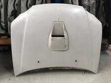 Mitsubishi Airtrek CU2W Bonnet - White