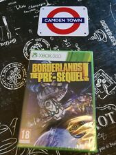 💥Borderlands: The Pre-Sequel! Xbox 360 Edizione Italiana Sigillata