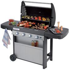 barbecue a gas Campingaz 4 series Classic L con forno, griglia e piastra - BBQ