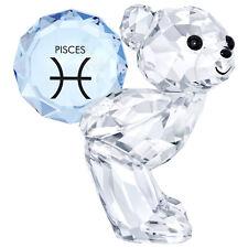Swarovski Crystal Creation 5396294 Kris Bear-Pisces RRP $89