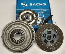 SACHS CLUTCH KIT,Chevrolet Corvette,1966,67,68,69,7.0L,427ci (10.5 inch)