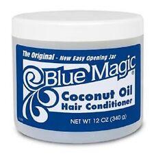 Blue Magic Coconut Oil Hair Conditioner 340 G