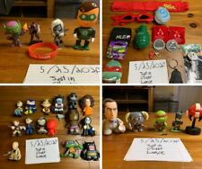 New listing Lot of Loot Crate/ Nerd Block Items/Shirts(S) 2014-2015, Assorted Comic Books
