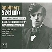 Sonatas, String Quartet (Camerata Vistula Quartet) CD (2008)