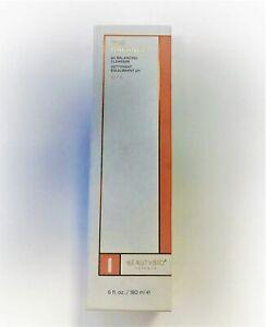 NEW Beautybio Science The Balance Ph Balancing Cleanser, 6 oz ( 180 ml)