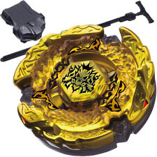 Beyblade Metal Battle Fusion Top Hades Hell Kerbecs Masters BB99 With Launcher