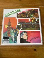 INDOCHINE: L'AVENTURIER (LP vinyl *BRAND NEW*.)