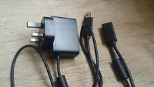 Official Xbox 360 Kinect Power Supply UK Plug