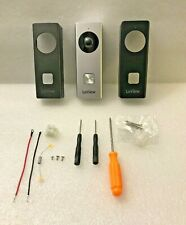 LaView Video Doorbell Camera with 16Gb Micro Sd Storage Two-Way Audio