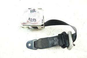 Peugeot Partner Tepee B9 Gurt Sicherheitsgurt hinten rechts 96841864XX Bj2008