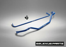 Lexus GS350 GS460 AWD (2006-2011) OEM Genuine F-SPORT SWAY BAR SET PTR02-30102