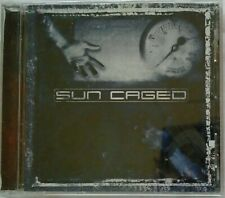 SUN CAGED - CD - Brand New