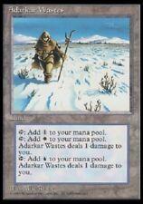 Mtg Ice Age Adarkar Wastes SP
