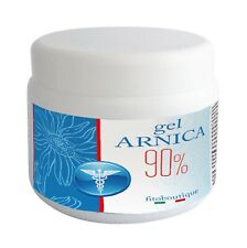 Gel  ARNICA 90%  500 gr ANTINFIAMMATORIO DISTORSIONI E TRAUMI