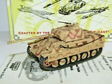 MATCHBOX DINKY PANTHER TYPE A TANK - GERMANY 1/72 DYM37581