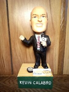 Seattle SuperSonics KEVIN CALABRO Bobblehead with Original Box