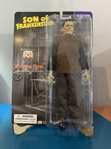 Mego Movies Son of Frankenstein Action Figure