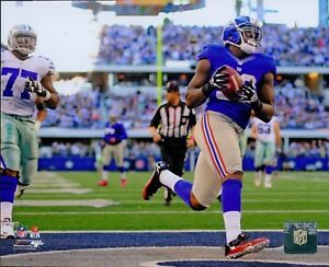 Jason Pierre-Paul New York Giants Licensed NFL Unsigned Glossy 8x10 Photo A