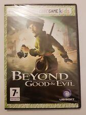 BEYOND Good & Evil para PC/Ordenador version Española Nuevo y precintado