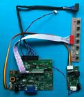 """VGA LCD Controller Board for 10.4"""" 640x480 LCD Screen AA104VH01 LED Backlight"""
