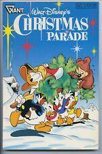WALT DISNEY'S CHRISTMAS PARADE #2 - Barks