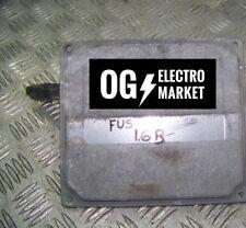 FORD FUSION 1.4 1.6 ECU ECM DME PCM PCU MSG ENGINE CONTROL UNIT 2S6A-12A650-TE