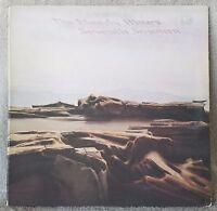 "MOODY BLUES 1981 Seventh Sojourn 12"" Vinyl 33 LP THS 7 PROG Psych ROCK VG+"