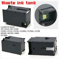 T6716 Waste Tintenpatronen Wartung Box Ersatzteil Zubehör für Epson Drucker