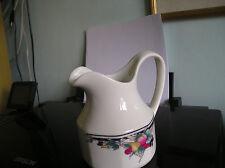 collectable Royal Doulton milk jug/creamer Autumns Glory pattern 1981 vgc