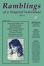 NEW Ramblings of a Targeted Individual by Sharon Rose Poet