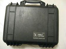 Peli 1450 Case - with some foam (Pelican case)