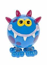 Mousehouse - Hucha decorativa con forma de monstruo azul para niños y niñas