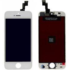 Pantalla LCD Unidad Completa Panel Táctil para Apple iPhone SE BLANCO